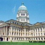 Topeka, Kansas Capital Building