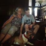 Gunnar Adopted!